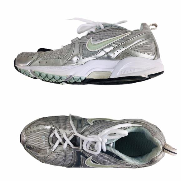 Nike Shoes | Air Vitality Walking